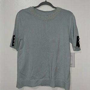 3/$19✨ Karl Lagerfeld Sweater Top